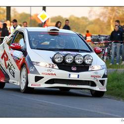 Civic R3