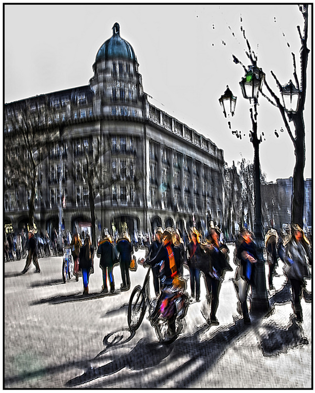 Amsterdam01_DSC2659.jpg - Streetlife in Amsterdam01
