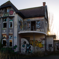 Het Landhuis