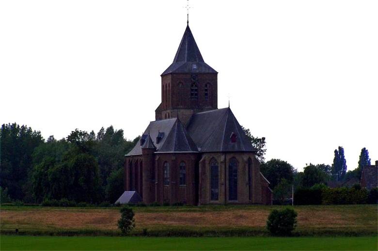 Nederland Oud Zevenaar