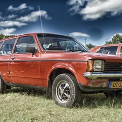 Opel Kadett C (1979)
