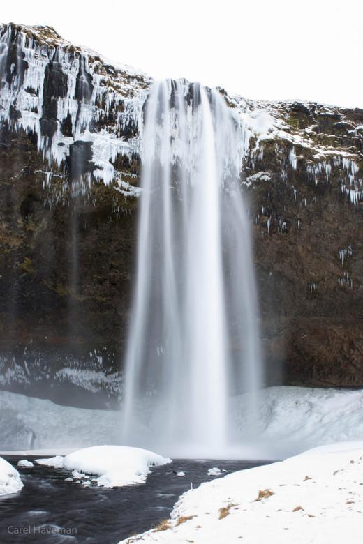 Seljalandsfoss -