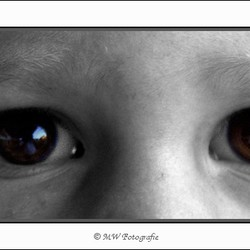 Eye's of a Child