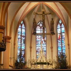 kerk in Tubbergen (2)