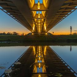Reflectie Calatrava