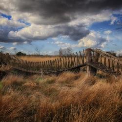 Lonely bridge