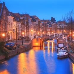Vliet en Molenbrug Leiden