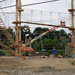 team biesbosch klimpark