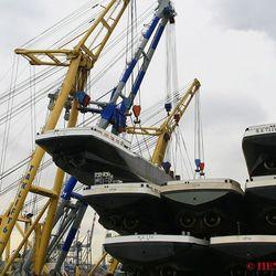 Binnenvaart Casco's 4