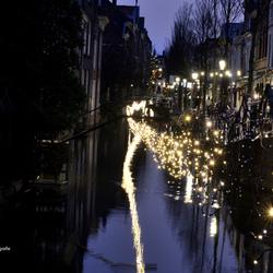 Voldersgracht Delft
