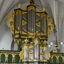 Orgel Petrus en Pauluskerk Loppersum