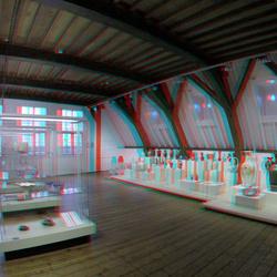 museum Gouda 3D GoPro