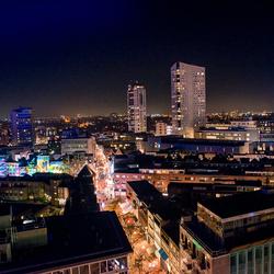 Eindhoven GLOW City