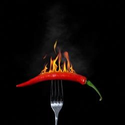 Hot hot hot......