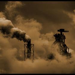 Door de Wolken