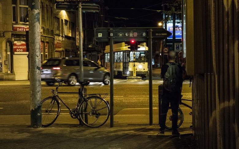 Antwerpen - Avond