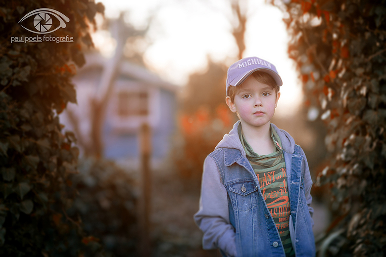 The Michigan Kid - The Michigan Kid