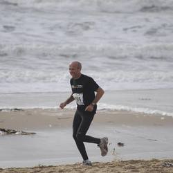 Kustmarathon 2009 (Marathon Zeeland)