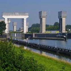 Amsterdam rijnkanaal en omgeving 431