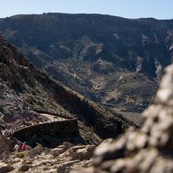 National Park Del Teide