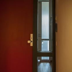 gang deur