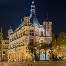 Deventer (De Waag)