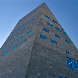 Groningen, Forum: 'Haantje de onderste'