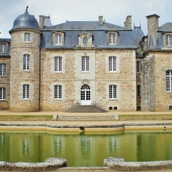 Chateau Rosanbo