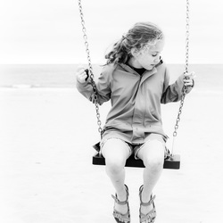 I just want to swing