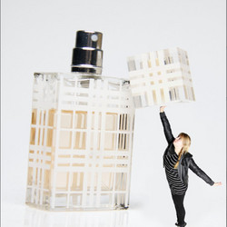 miniatuur reclame