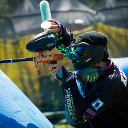 Paintball - Frankfurt Syndicate