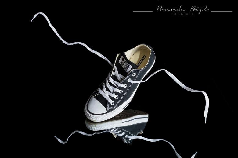 Converse spiegel - Zwevende Converse Allstar
