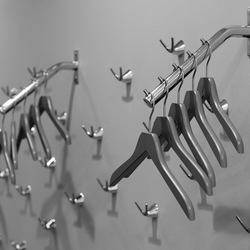 Hangers...