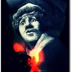 Rembrandt….