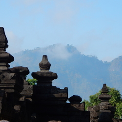 Borobudur (Indonesië)