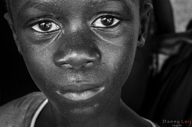 Gambian Kid