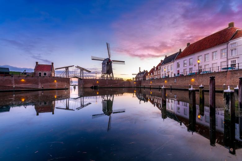 Dutch harbor II m