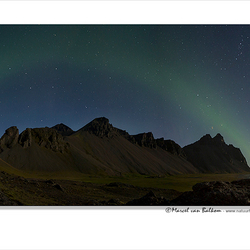 In pursuit of the icelandic lights ...