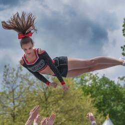 Fotofair Gymnaste