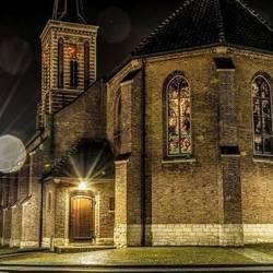 Hervormde Kerk Stolwijk