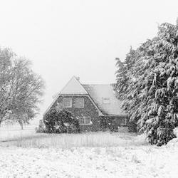 Een hollandse blizzard