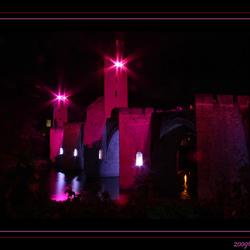 lichtshow Cahors