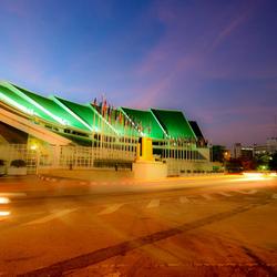 UNCC Building Bangkok