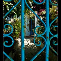 Greek gate 2