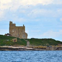 Prior Castle Farne Isle's