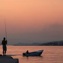 avond visser