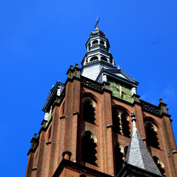 De mooiste kerk van Nederland