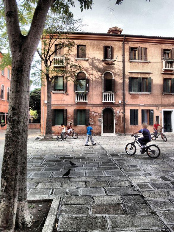 square -