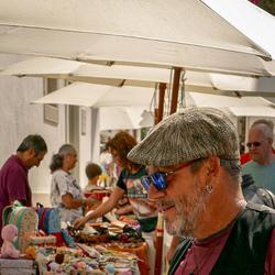 Rondje markt