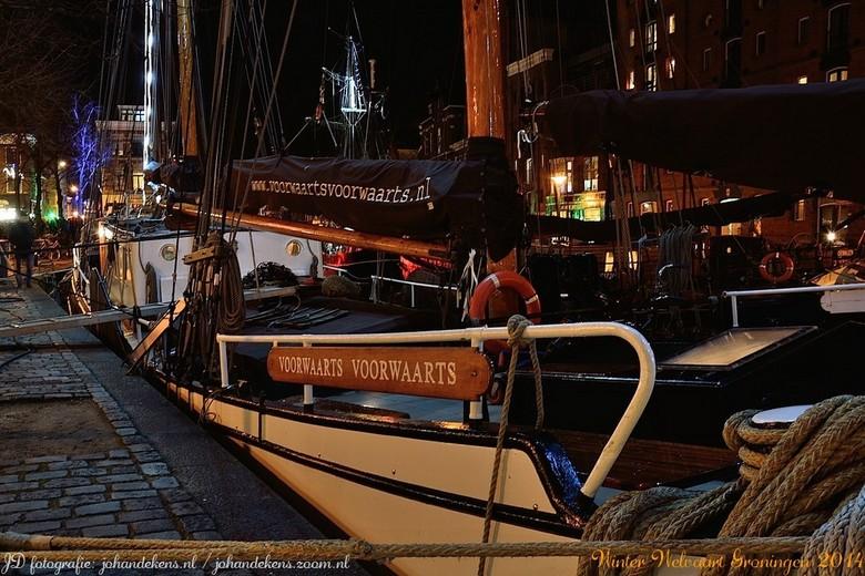 Winter Welvaart Groningen 2014 - Winter Welvaart Groningen 2014 <br /> Voorwaarts Voorwaarts